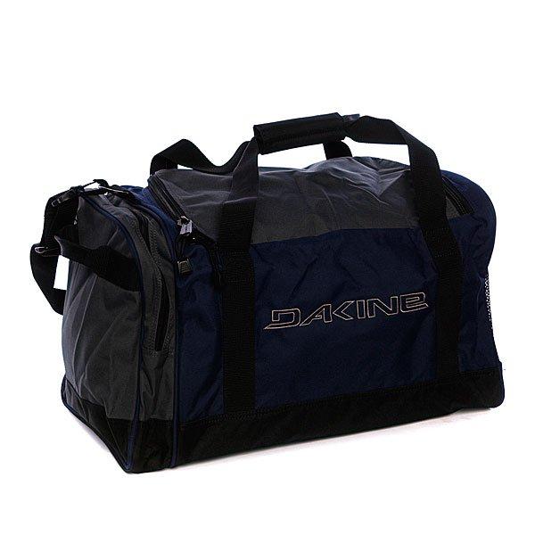 Сумка Dakine Small Travel Bag Ny/Cl Proskater.ru 1370.000