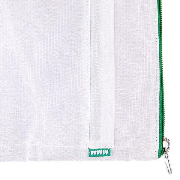 Чехол Aiaiai Spinnaker Sleeve 15 White/Green Proskater.ru 1049.000
