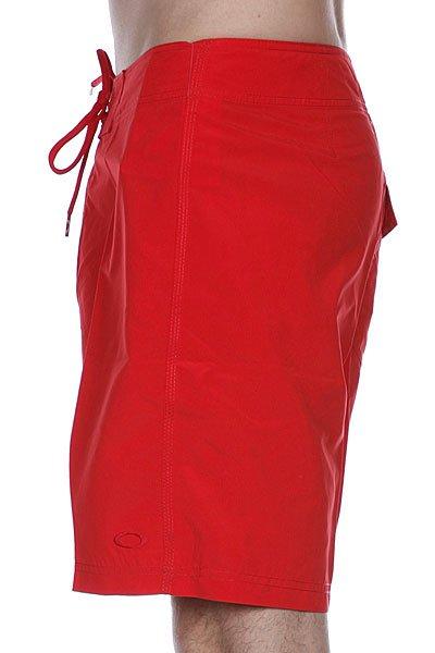 Пляжные мужские шорты Oakley Dredge 2.11 Red Line Proskater.ru 1429.000