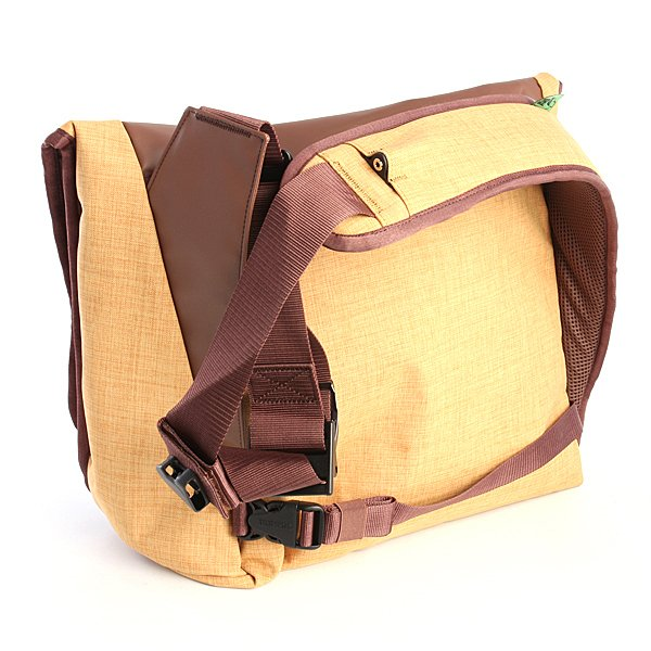 Сумка для документов Burton Mess Pack Sudan Brown Proskater.ru 3699.000