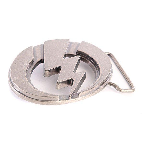 Пряжка Electric Volt Silver