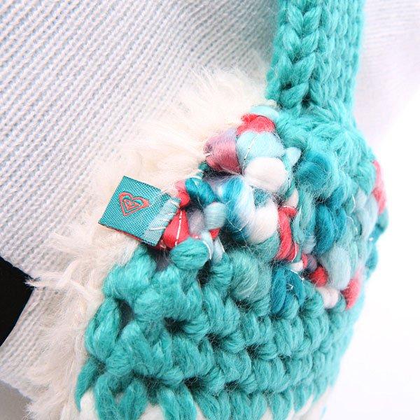 Наушники женские Roxy Blur Turquoise Proskater.ru 690.000