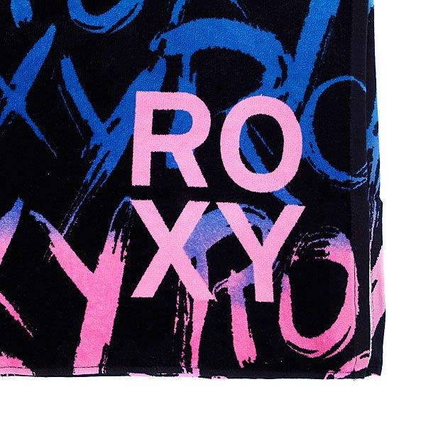 Полотенце женское Roxy Twilight Black Proskater.ru 1246.000