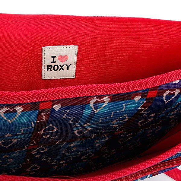 Ранец детский Roxy Raising Calif Pld H In M Aza Proskater.ru 939.000