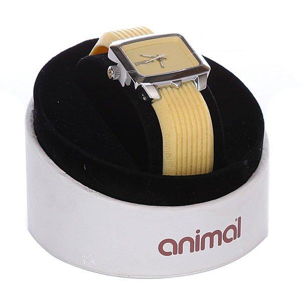Часы женские Animal Eurus S Watch Pale Banana Proskater.ru 2479.000