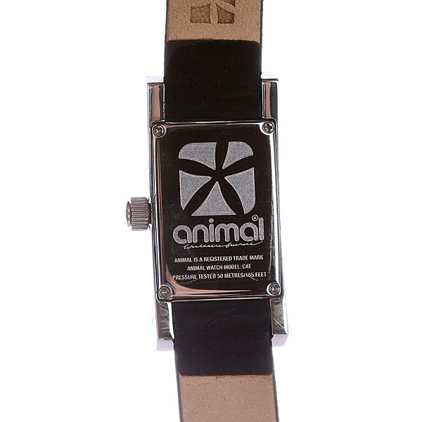 Часы женские Animal Cat Watch Black Proskater.ru 2699.000