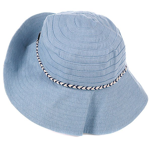 фото Шляпа женская Animal Cestine Light Blue - картинка [4]