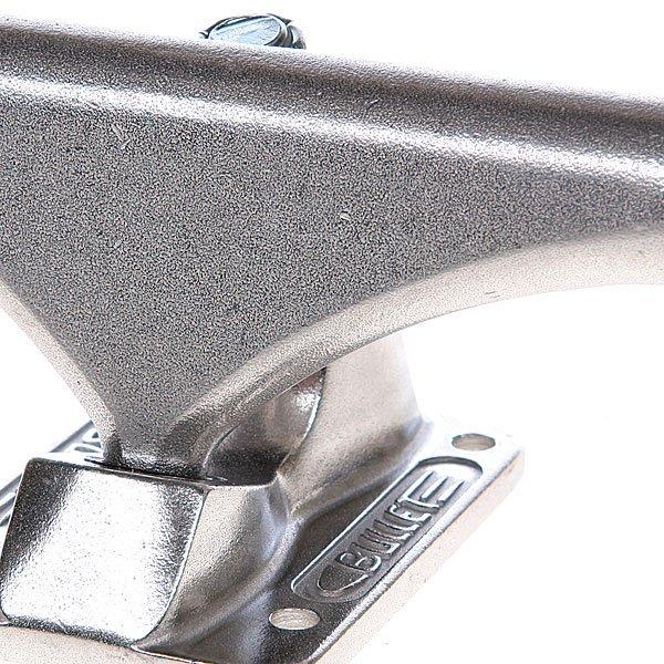 Подвеска 1шт. для скейтборда Bullet Silver 140 8.0 (20.3 см) Proskater.ru 790.000