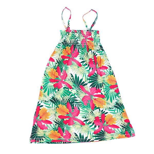 Платье детское Rip Curl Paradise Dress Raspberry Proskater.ru 1149.000