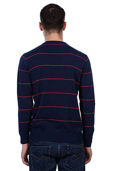 Свитер Emerica Ogden Sweater Navy Proskater.ru 3060.000