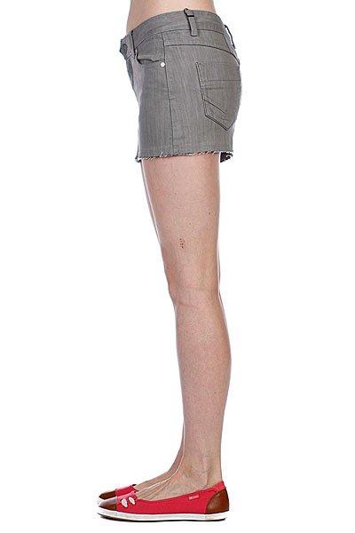 Юбка женская Ezekiel Harrison Mini Skirt Slate Proskater.ru 1670.000