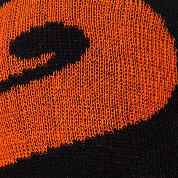 фото Шапка мужская Kayo Exp Org E Black/Orange - картинка [2]