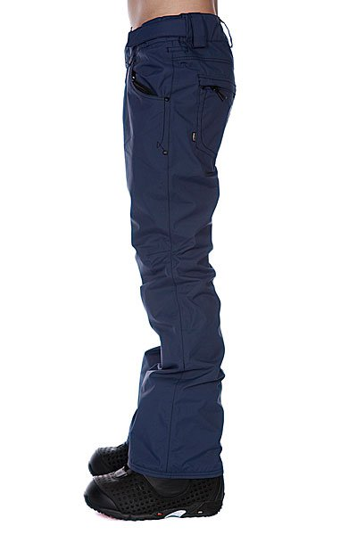 Штаны сноубордические Thirty Two Wooderson Pant Navy Proskater.ru 12520.000