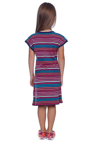 Платье детское Roxy Melo Mood Multico Stripe Proskater.ru 1980.000