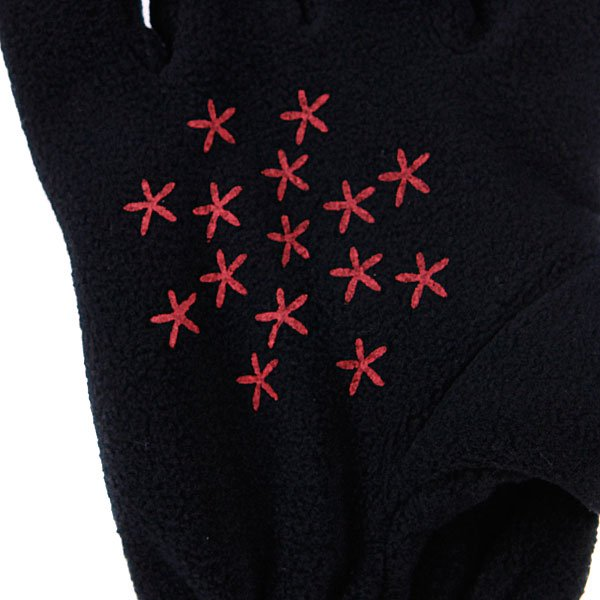 Перчатки женские Animal Swift Fleec Glove Black Proskater.ru 559.000