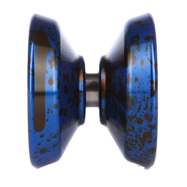 Йо-Йо Yo-Yo Factory Supernova Blue Proskater.ru 3630.000