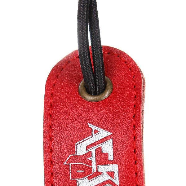 Держатель для йо-йо Aero-Yo Leather Red Black Proskater.ru 200.000