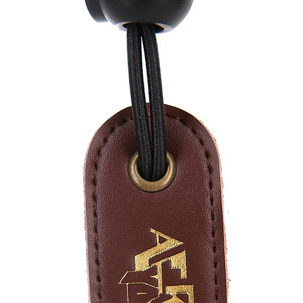 Держатель для йо-йо Aero-Yo Leather Brown Red Proskater.ru 200.000