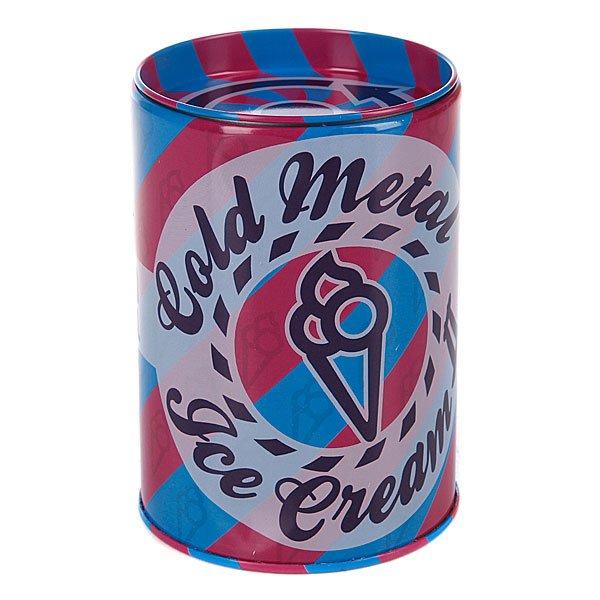 Йо-Йо Cold Metal Ice Cream 2 Green Proskater.ru 3200.000