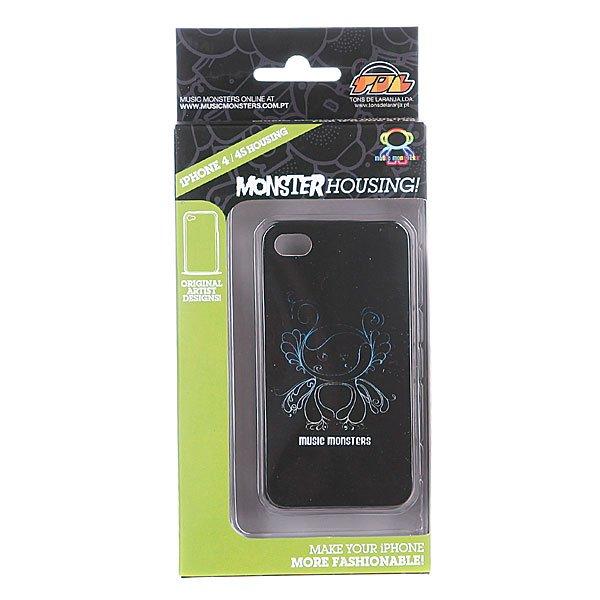 Чехол для Iphone Music Monsters Lines Proskater.ru 500.000