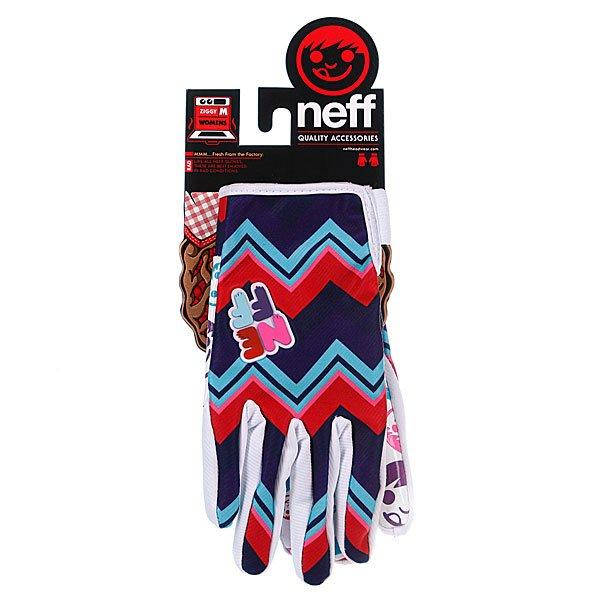 Перчатки сноубордические женские Neff Pipe Wmn Ziggy Proskater.ru 2110.000