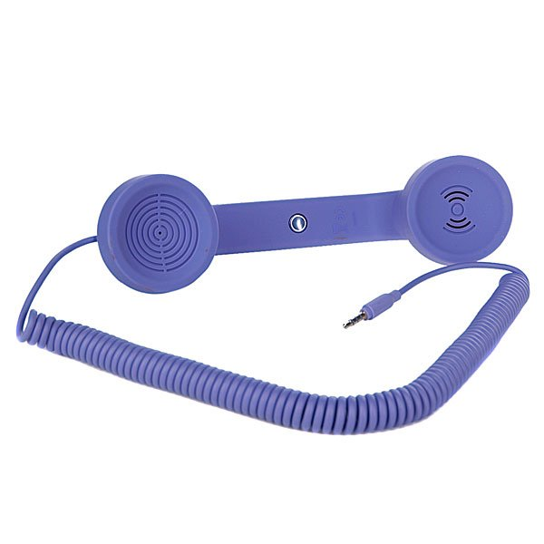 Гарнитура для iPhone Native Union Pop Phone Lavender St Proskater.ru 1129.000