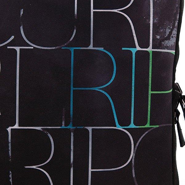 Чехол для ноутбука Rip Curl Laptop Sleeve 15.4 Black Proskater.ru 849.000