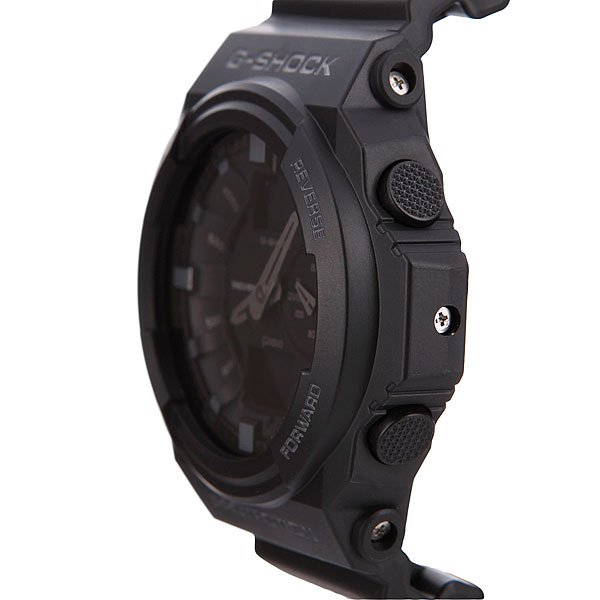 Часы Casio G-Shock Ga-150-1A Proskater.ru 7590.000