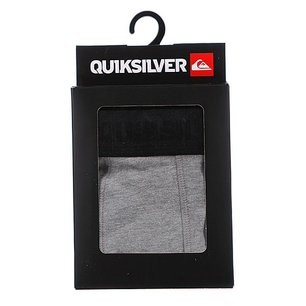 Трусы Quiksilver Imposter A X3 Medium Grey Heat Proskater.ru 980.000