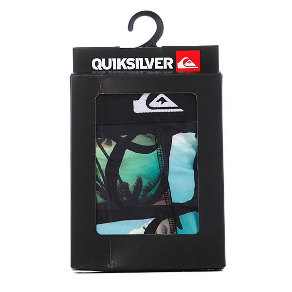 Трусы Quiksilver Tip Top X3 Sunset Proskater.ru 1250.000