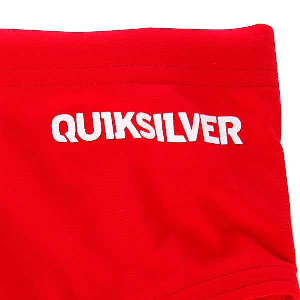 Плавки детские Quiksilver Kloro Youth Quik Red Proskater.ru 880.000