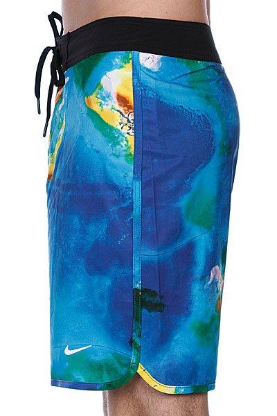 Пляжные мужские шорты Nike Speciman Blue Proskater.ru 1439.000