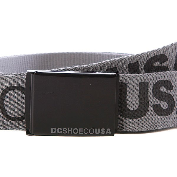 Ремень DC Chinook 5 Reversible Belt Monument Proskater.ru 429.000