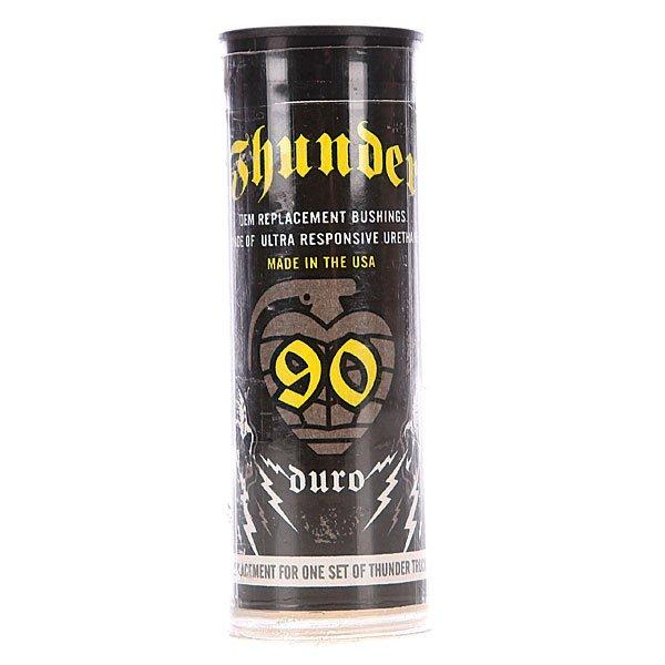 Амортизатор Thunder Bushihg Tube 90duro Yellow Proskater.ru 180.000