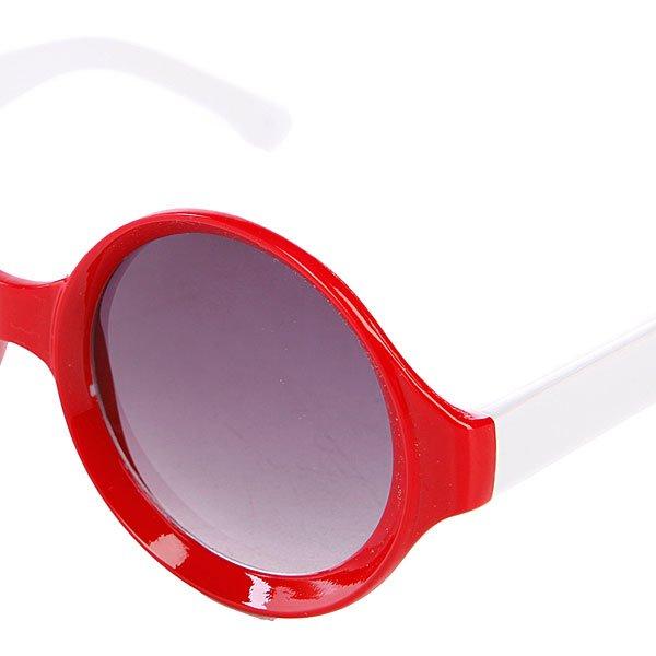 Очки женские Quay Eyeware Pty Qy1521Red Red/White Proskater.ru 2400.000