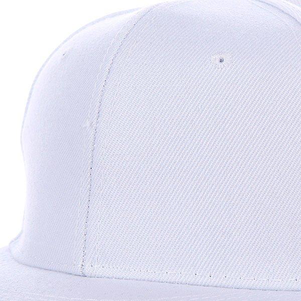 Бейсболка True Spin Acrylic Snapback White Proskater.ru 1650.000