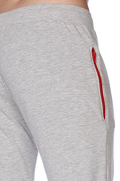 Штаны Skills Light Weight Sweatpants Light Grey Proskater.ru 1400.000