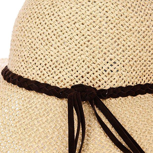 фото Шляпа женская Rip Curl Beachy Boho Natural - картинка [2]