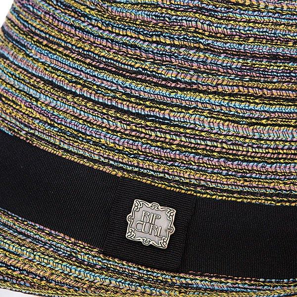 Шляпа женская Rip Curl Sunrise Fedora Black Proskater.ru 909.000