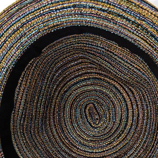 фото Шляпа женская Rip Curl Sunrise Fedora Black - картинка [4]