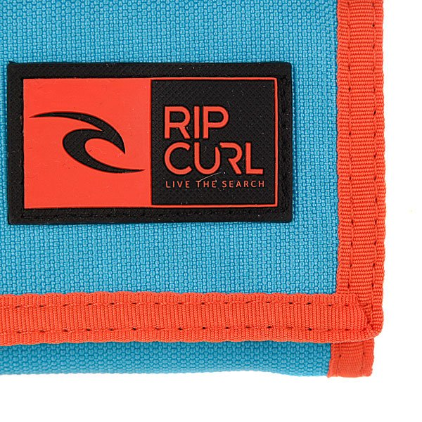 фото Кошелек мужской Rip Curl Aggrolite Surf Wallet Blue - картинка [2]