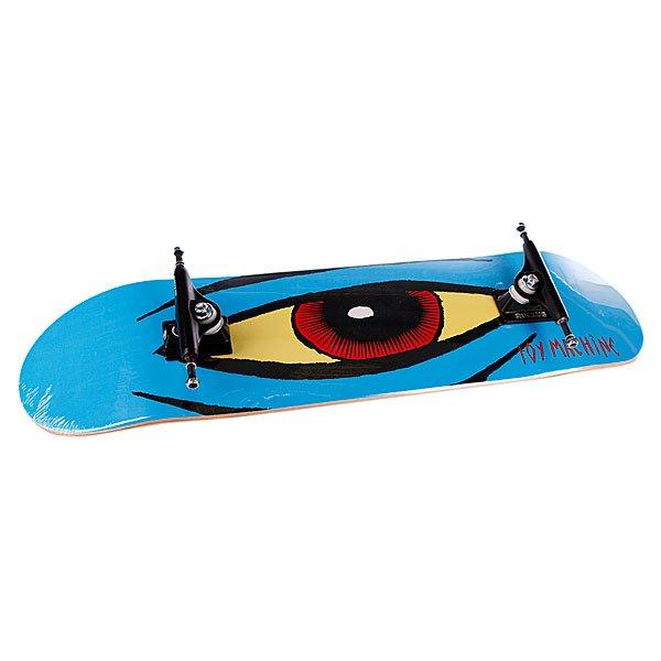 Подвеска 1шт. для скейтборда Ruckus Mid blk 8.25 (21 см) Proskater.ru 1020.000