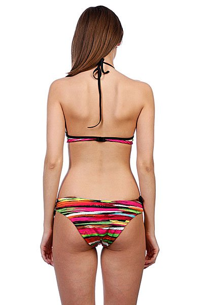 Купальник женский Rip Curl Mirage Prism Swim Triangle Set Black Proskater.ru 2509.000
