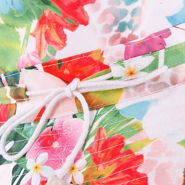 фото Шляпа женская Rip Curl Kauai Island Beach Hat Multico - картинка [2]