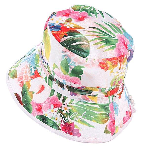 фото Шляпа женская Rip Curl Kauai Island Beach Hat Multico - картинка [3]