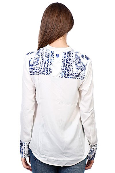 Рубашка женская Insight Bandana Shirt Almond Proskater.ru 2599.000