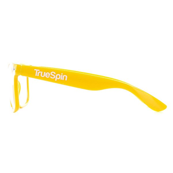 Очки True Spin Neon Yellow Proskater.ru 490.000