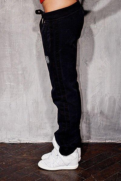 Штаны женские A-One Full Custom Black Proskater.ru 3010.000