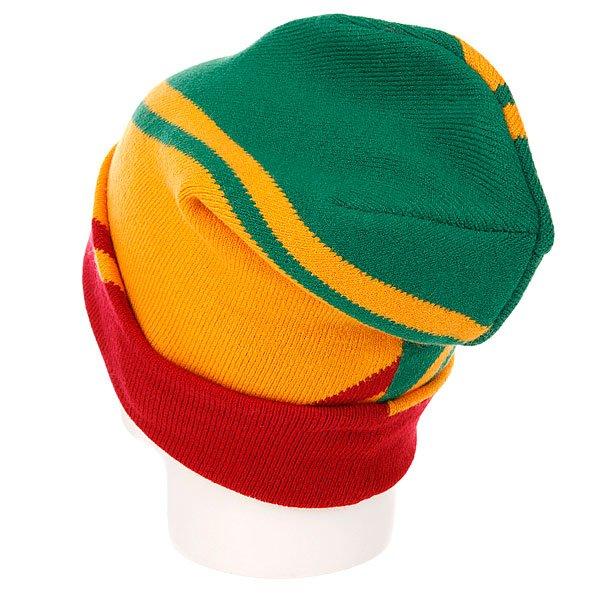 Шапка-носок мужская True Spin Stripes Dub - купить в интернет ... 952da72c31d30