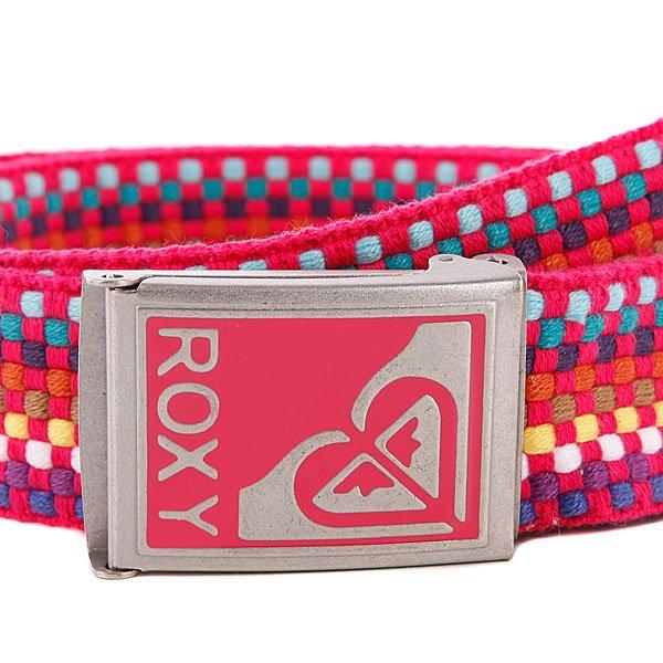 Ремень женский Roxy Surfing Spot B Bright Rose Proskater.ru 1180.000